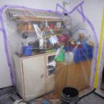 Saubere Kellersanierung