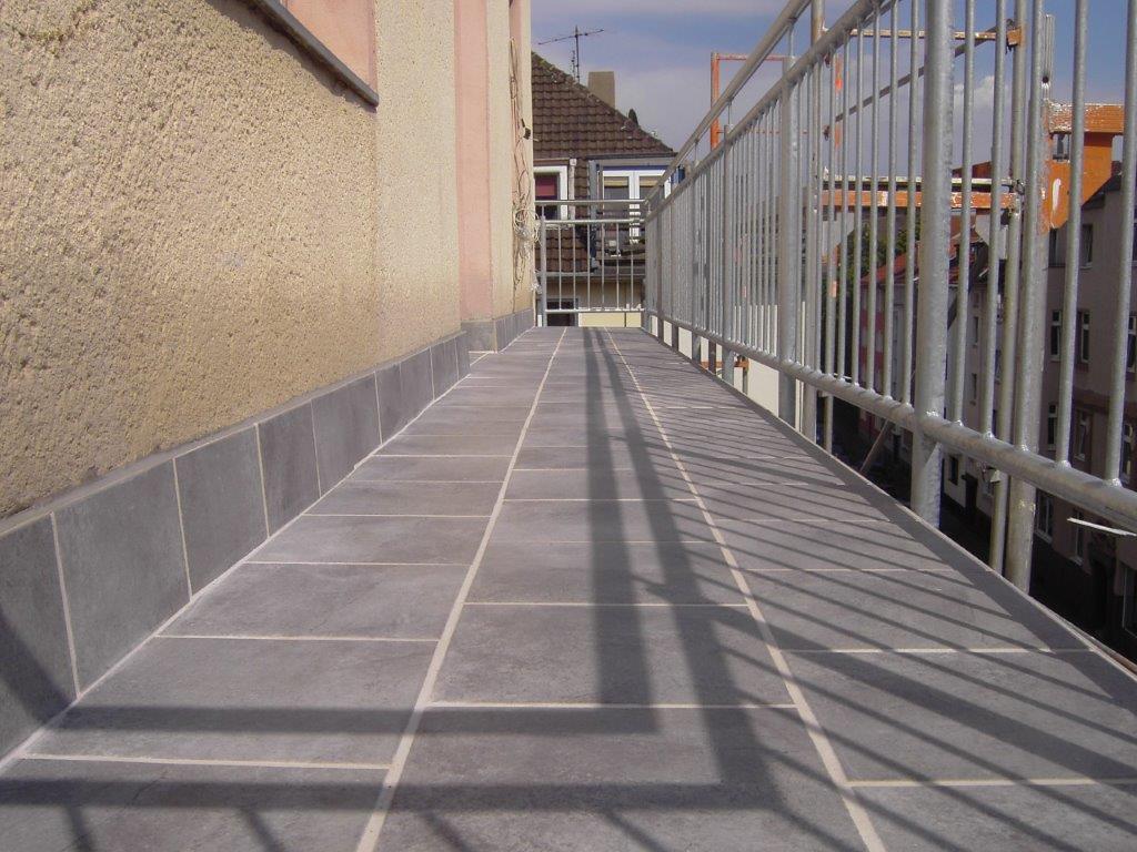 Top Balkon abdichten QF83