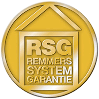 Remmers Systemgarantie RSG Logo