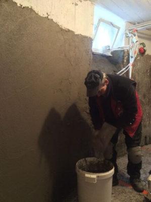 Sanierung Haubrich Wohnhaus von Anatoli Merk