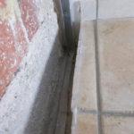 Abdichtung Kellerboden innen