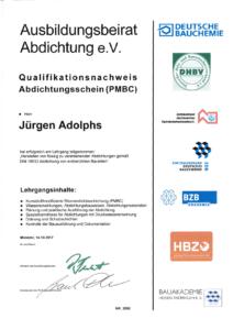 Adolphs-J.-PMBC-Abdichtungsschein-1