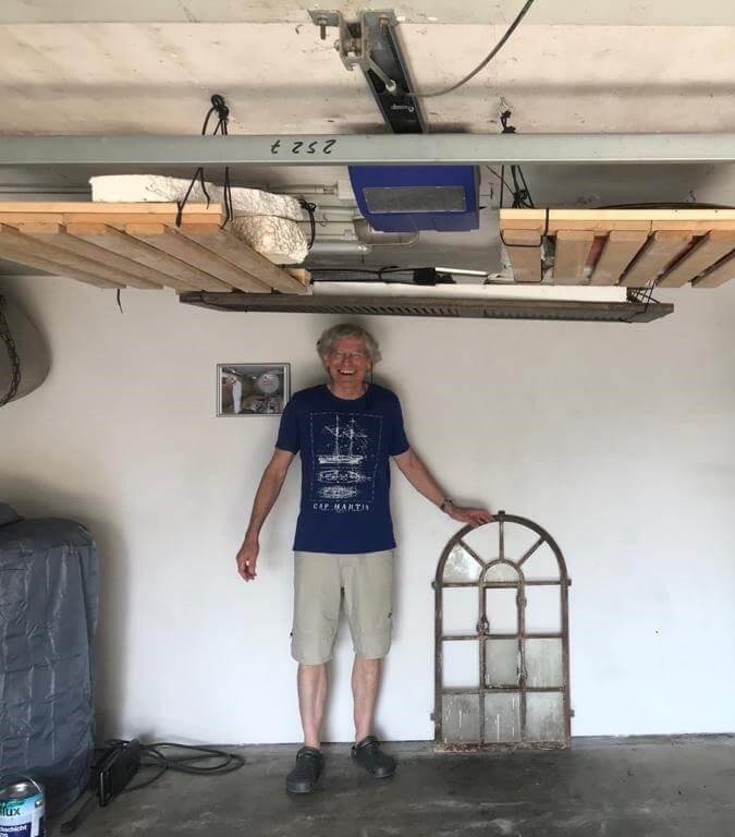 Garagensanierung in Gummersbach Beckmann