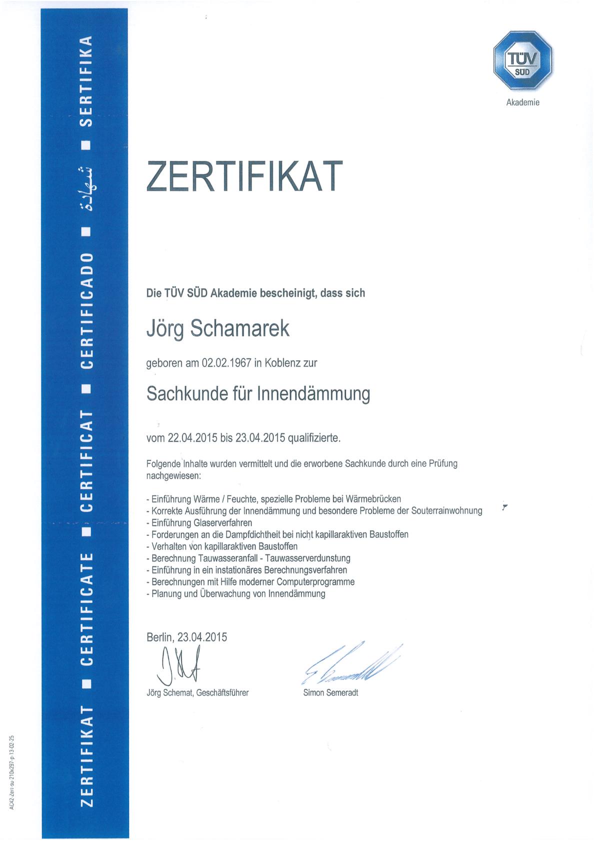 Schamarek-TÜV-Zert.-Innendämmung-1