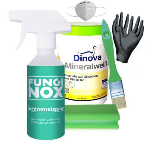 FungiNox Schimmelentferner