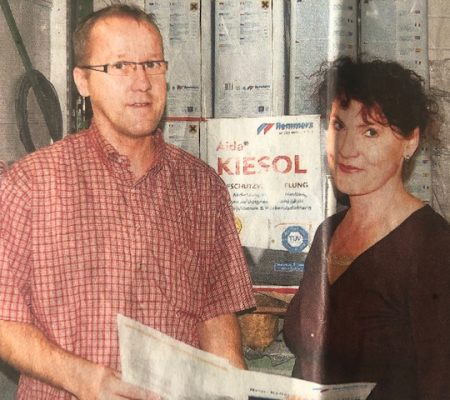 Jürgen Adolphs und Annette Adolphs